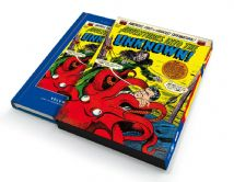 ACG Collected Works Adventures Into The Unknown Volume 9 (slipcase)
